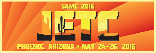 ‎MB America is attending SAME JETC 2016!